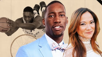 Meet The Fashion Mind Who Helped Bam Adebayo Prepare His NBA Draft Look