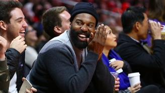 Baron Davis Is Still Embarrassing People At 38 Years Old In The Drew League
