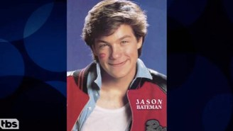 Will Arnett Says He Trolls Jason Bateman With His Old 'Teen Beat' Photos