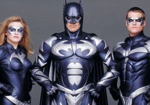 Joel Schumacher Apologizes For 'Batman And Robin' And Explains The Nipple Suit