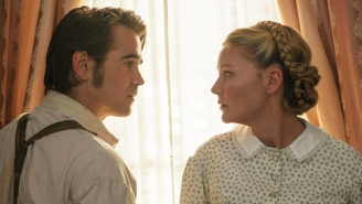 Sofia Coppola's 'The Beguiled' Is A Dark Tale Of War And Seduction