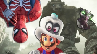 'Spider-Man,' 'Super Mario Odyssey' And The Best Trailers From E3 2017
