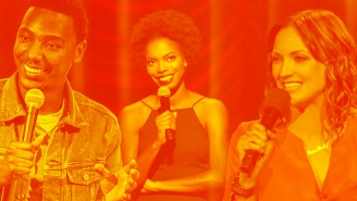 The Best Stand-Up Comedy Specials Of 2017 So Far