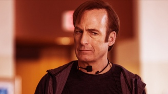 Bob Odenkirk's Not Looking Forward To Being Saul Goodman Again On 'Better Call Saul'