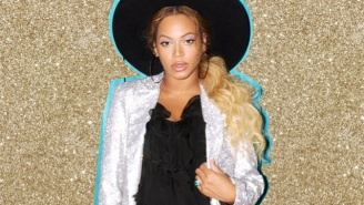 While Jay-Z Airs Out His Feelings On '4:44,' Beyonce Is Working Toward A Different Goal