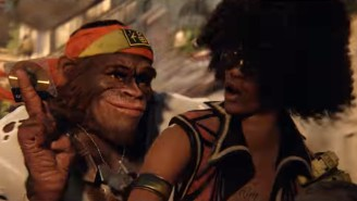 'Beyond Good And Evil 2' Trailer Arrives At E3 After Years Of Rumors