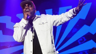Big Boi Praised And Defended LA Reid Amid Sexual Harassment Allegations