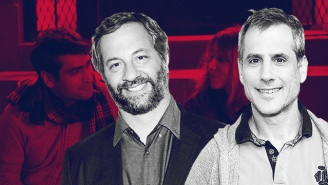 Judd Apatow And Barry Mendel Discuss Producing 'The Big Sick' And The Changing Face Of Comedy