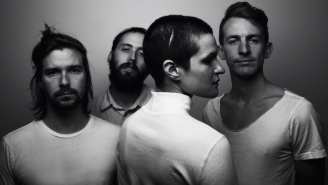 Big Thief's Adrianne Lenker Dug Down Deep To Create The Darkly Excellent 'Capacity'