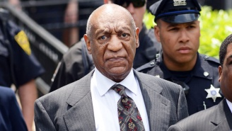 Bill Cosby Has Been Found Guilty Of All Charges In His Sexual Assault Retrial