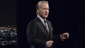Bill Maher Apologizes On-Air For Racial Slur: 'I Did A Bad Thing'
