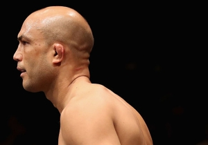 If BJ Penn Wants To Keep Fighting, It Should Be In Bellator Where He Will At Least Be Celebrated