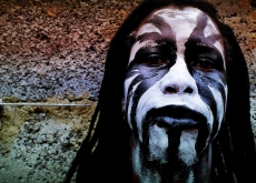Meet South Africa's First All-Black, Black Metal Band
