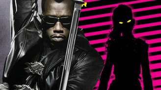 If Kevin Feige Wants To Bring 'Blade' To The MCU, Here's A Suggestion