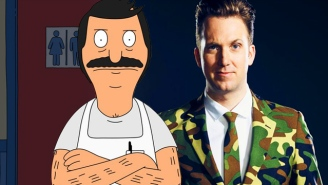 Comedy Now: Jordan Klepper Tries To Solve Guns And 'Bob's Burgers' Goes Live