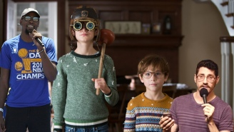 Frotcast 336: The Worst Takes Of The Week, 'Book Of Henry'