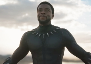 Check Out All Of The Records 'Black Panther' Has Already Broken