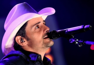 Brad Paisley's 'Comedy Rodeo' Netflix Special Is A Big Showcase For One Of Country's Funniest Stars