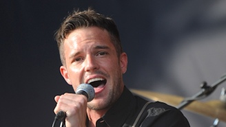 The Killers' Funky, Apocalyptic New Single 'The Man' Sounds 'Wonderful Wonderful'