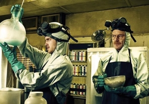 Could This 'Breaking Bad' Theory Be True?