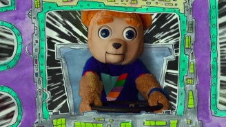 'SNL's' Kyle Mooney Meets Kids TV Whimsy In The 'Brigsby Bear' Teaser