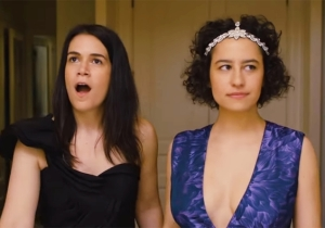 The Ladies Of 'Broad City' Head To Florida And Beyond In The Weird, Fearless Trailer For Season Four