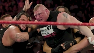 As Expected, Game 5 Of The NBA Finals Obliterated WWE Raw's Ratings