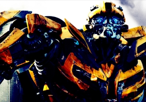 'Transformers' And The Necessity Of Judging Books By Their Covers