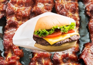 Shake Shack Is Rolling Out A Bacon Menu To Make Your Summer Awesome