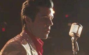 The Killers' Glitzy, Swaggering Video For 'The Man' Contains A Subtle Warning