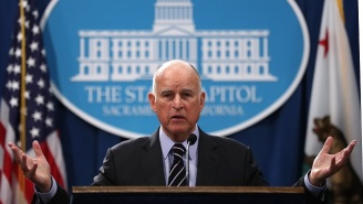 California Signed A Deal With China To Fight Climate Change Following Trump's Paris Agreement Exit