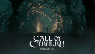 The 'Call Of Cthulhu' E3 Trailer Gives Players A Brush With Madness