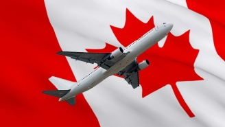Check Delta's Crazy-Cheap Flights For Canada's 150th Birthday