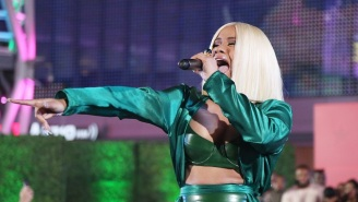 No Offense To Remy Ma, But Cardi B Was Robbed At The BET Awards