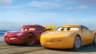 'Cars 3' Is The 'Rocky III' Of The 'Cars' Franchise