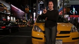 Discovery Is Finally Bringing Back Ben Bailey And 'Cash Cab'