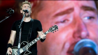 Does Nickelback Actually Suck, Or Have We Just Been Conditioned To Think That?