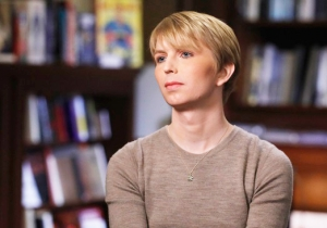 Chelsea Manning Penned A Powerful Op-Ed Against Trump's Transgender Military Policy