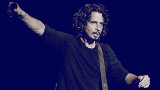 Chris Cornell's Final Refugee-Themed Music Video Will Break Your Heart All Over Again