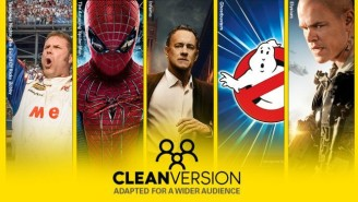 Sony Is Voluntarily Censoring Its Movies With A 'Clean Version'