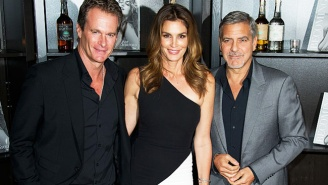 George Clooney Is Selling His Tequila Business For $1 Billion And People Have Strong Opinions