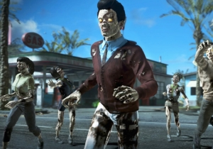 The Latest 'Call Of Duty: Infinite Warfare' DLC Adds A Classic And Some Retro Zombie Action To The Mix