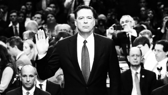 Who Should Play James Comey In The Eventual James Comey Movie?
