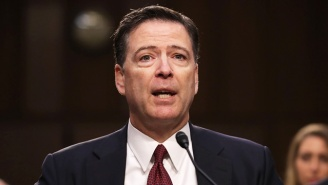 Trump Attorneys Reportedly Trashed James Comey While Arguing Against Obstruction Of Justice Charges