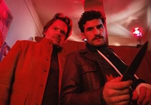 Channing Tatum, Joseph Gordon-Levitt And More Will Dub Amazon's Crazy-Sounding 'Comrade Detective'