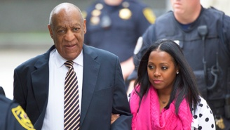 Bill Cosby's Defense Rests After Calling Only One Witness (Who Wasn't Bill Cosby)