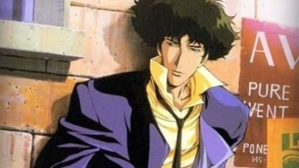 The Live-Action Remake Of 'Cowboy Bebop' Needs To Break The Whitewashing Cycle