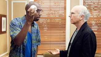 J.B. Smoove Reveals When 'Curb Your Enthusiasm' Is Finally Returning To HBO