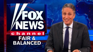 Fox News Is Finally Abandoning Their 'Fair And Balanced' Slogan
