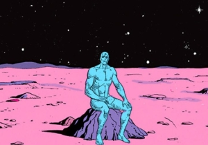HBO's 'Watchmen' Series Is 'What Fans Need,' But 'Not What They Want'